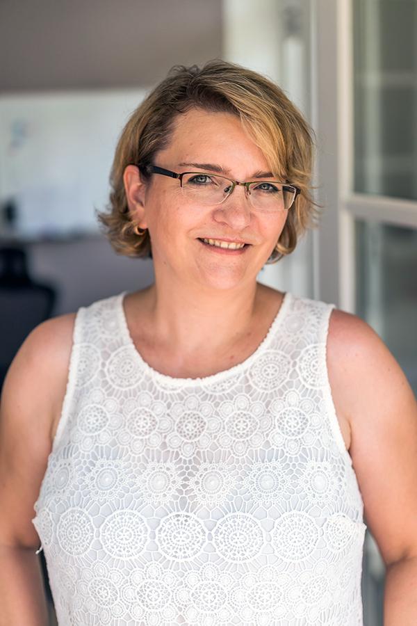 Marion Kulisch